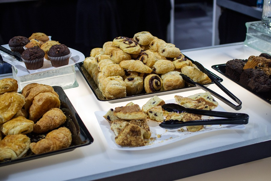 Naias 2015 Food